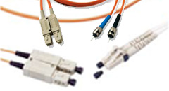 Patch Cord OM3 Multimode 50um (XG)