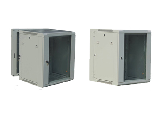 Double Section Wall Mounted Cabinet