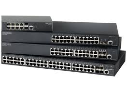 Edgecore ECS2100-52T Gigabit Web-Smart Pro Switch (48 Port)