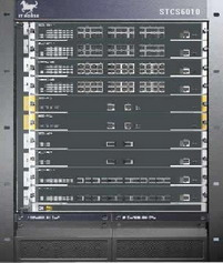 STCS6010 10G Core Switch