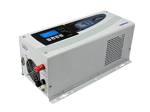 Low frequency AVR Inverter GW1000-6000W