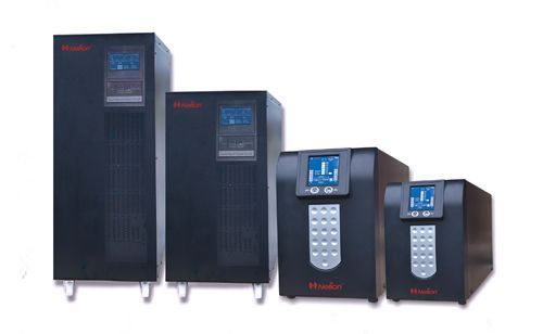 Netion UPS - Online high frequency E series 1-10KVA