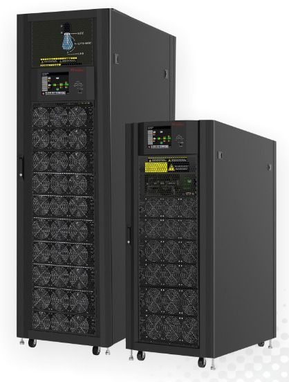NETION UPS - N+X modularization MP series 20-300KVA